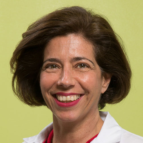 Dr Evelyn Falconi Klein