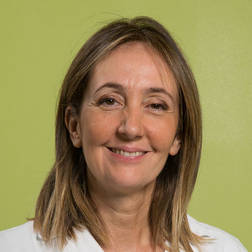 Dr Stefania Panazza